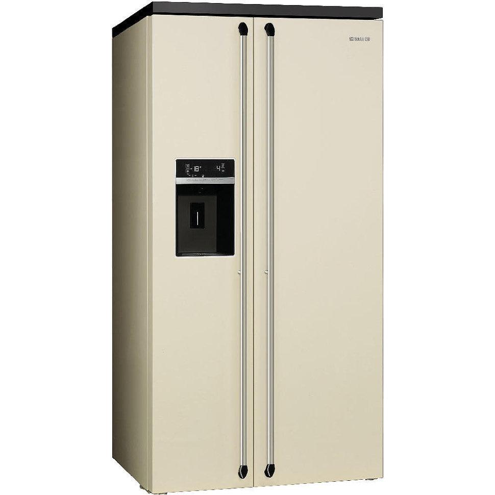 купить двухдверный холодильник